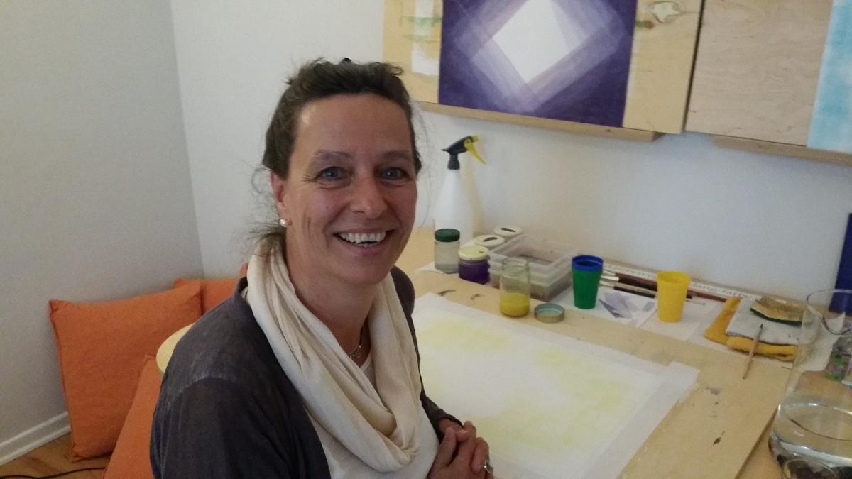 Im Gespräch: Sabine Siebel - Lebenswende nach 27 Jahren
